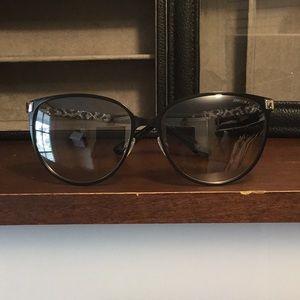 """7807d7c9d3f Jimmy Choo Accessories - Jimmy Choo """"Posie"""" sunglasses"""